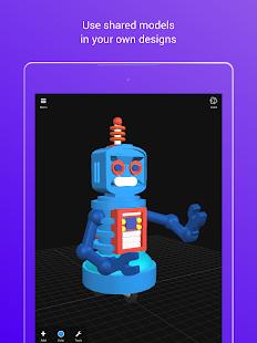 3DC.io 3D Modeling v1.27.1 screenshots 7