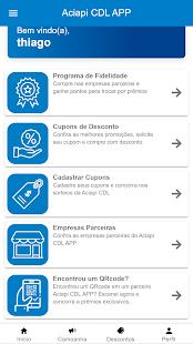 ACIAPI CDL APP v2.1.0 screenshots 3