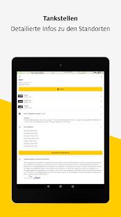 ADAC Spritpreise v4.0.1 screenshots 7