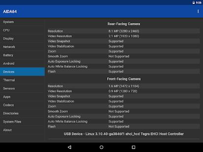 AIDA64 v1.79 screenshots 22