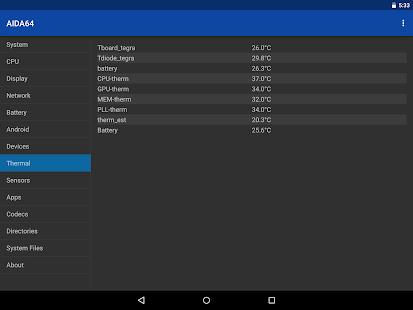 AIDA64 v1.79 screenshots 23