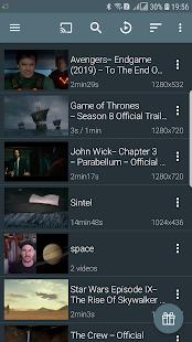 Ace Stream Media v3.1.68.0 screenshots 1