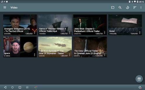 Ace Stream Media v3.1.68.0 screenshots 10