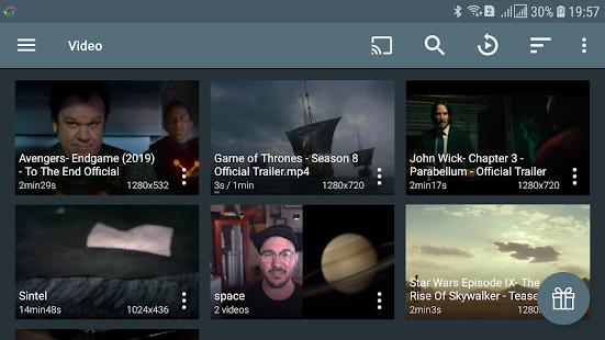 Ace Stream Media v3.1.68.0 screenshots 2