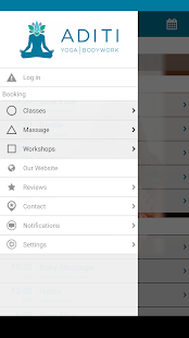 Aditi v4.2.9 screenshots 2