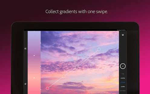 Adobe Capture Tool for Photoshop Illustrator v7.3 2879 screenshots 10