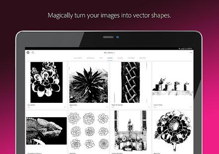 Adobe Capture Tool for Photoshop Illustrator v7.3 2879 screenshots 11