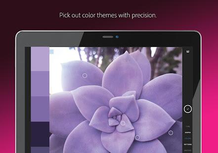 Adobe Capture Tool for Photoshop Illustrator v7.3 2879 screenshots 13