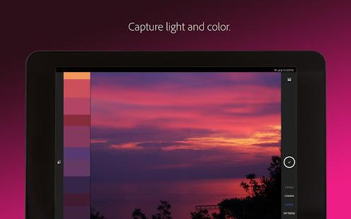 Adobe Capture Tool for Photoshop Illustrator v7.3 2879 screenshots 16