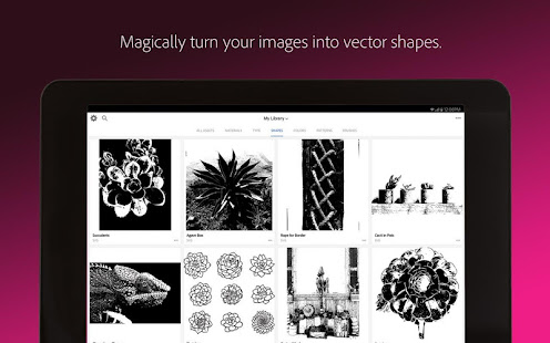 Adobe Capture Tool for Photoshop Illustrator v7.3 2879 screenshots 19
