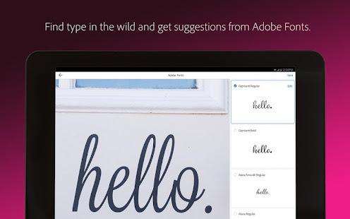 Adobe Capture Tool for Photoshop Illustrator v7.3 2879 screenshots 20