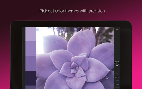 Adobe Capture Tool for Photoshop Illustrator v7.3 2879 screenshots 21