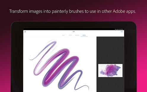 Adobe Capture Tool for Photoshop Illustrator v7.3 2879 screenshots 23