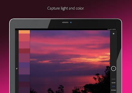 Adobe Capture Tool for Photoshop Illustrator v7.3 2879 screenshots 24