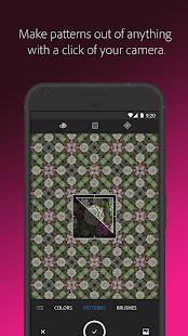 Adobe Capture Tool for Photoshop Illustrator v7.3 2879 screenshots 5
