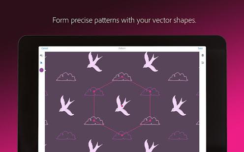 Adobe Capture Tool for Photoshop Illustrator v7.3 2879 screenshots 9