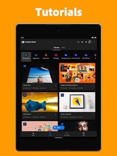 Adobe Creative Cloud v6.0.2 screenshots 11