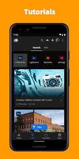 Adobe Creative Cloud v6.0.2 screenshots 5
