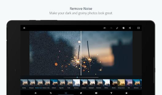 Adobe Photoshop ExpressPhoto Editor Collage Maker v7.6.878 screenshots 10