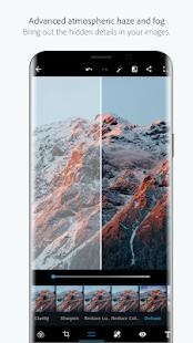 Adobe Photoshop ExpressPhoto Editor Collage Maker v7.6.878 screenshots 3