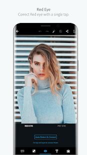 Adobe Photoshop ExpressPhoto Editor Collage Maker v7.6.878 screenshots 7