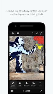 Adobe Photoshop Fix v1.1.0 screenshots 2