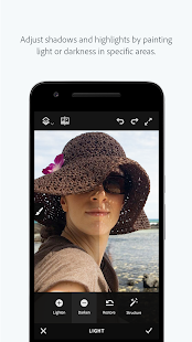 Adobe Photoshop Fix v1.1.0 screenshots 3