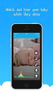 Ahgoo Baby Monitor – audio and video monitoring v2.1.73 screenshots 2