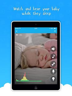 Ahgoo Baby Monitor – audio and video monitoring v2.1.73 screenshots 5