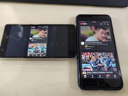 AirPlay Mirroring Receiver Free v3.1.20 screenshots 3