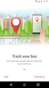 Airlift – Bus Booking App v1.2.76 screenshots 3
