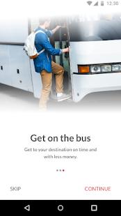 Airlift – Bus Booking App v1.2.76 screenshots 4