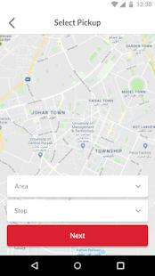 Airlift – Bus Booking App v1.2.76 screenshots 6