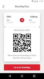 Airlift – Bus Booking App v1.2.76 screenshots 8