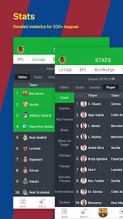 All Football – Barcelona News amp Live Scores v3.1.6 BL screenshots 5