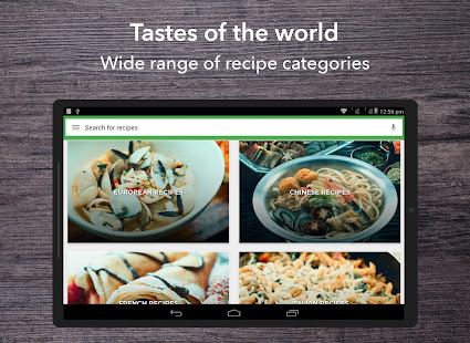 All Recipes World Cuisines v56.0.0 screenshots 12