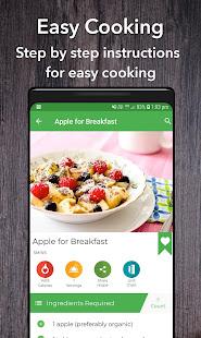 All Recipes World Cuisines v56.0.0 screenshots 3