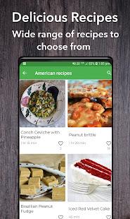 All Recipes World Cuisines v56.0.0 screenshots 5