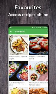 All Recipes World Cuisines v56.0.0 screenshots 6