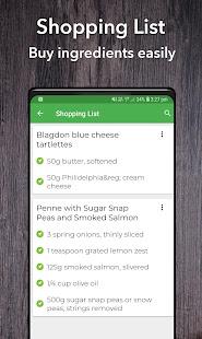 All Recipes World Cuisines v56.0.0 screenshots 7