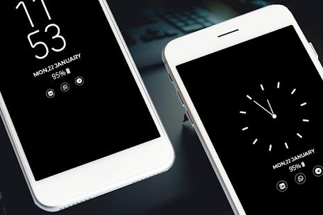 Always on Display – AMOLED Wallpapers v1.0.42 screenshots 3