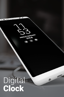 Always on Display – AMOLED Wallpapers v1.0.42 screenshots 5