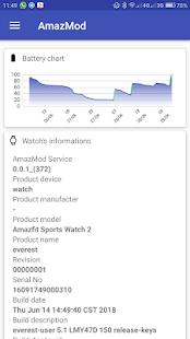 AmazMod v1.2.4 screenshots 1