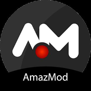 AmazMod v1.2.4 screenshots 2