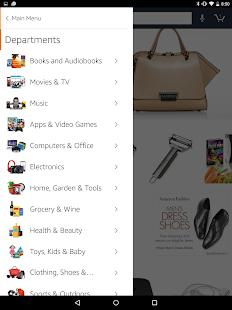 Amazon for Tablets v22.15.2.850 screenshots 2