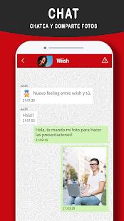 AmorEsporadico buscar pareja v2.3.1 screenshots 2