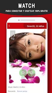 AmorEsporadico buscar pareja v2.3.1 screenshots 4