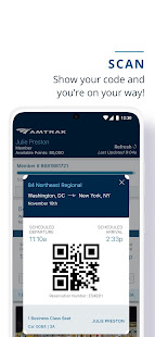 Amtrak v5.0.10 screenshots 5