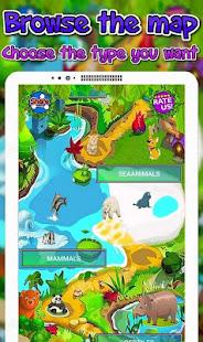 Animals Sounds For Kids Animated v2.3.6 screenshots 2