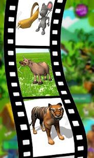 Animals Sounds For Kids Animated v2.3.6 screenshots 7